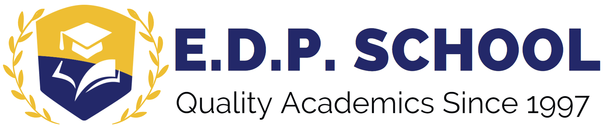 Welcome To E.D.P. School In Brooklyn, New York